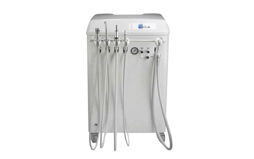 Triton Efamilo / Portable Dental Unit